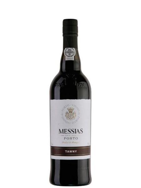Messias Port Tawny
