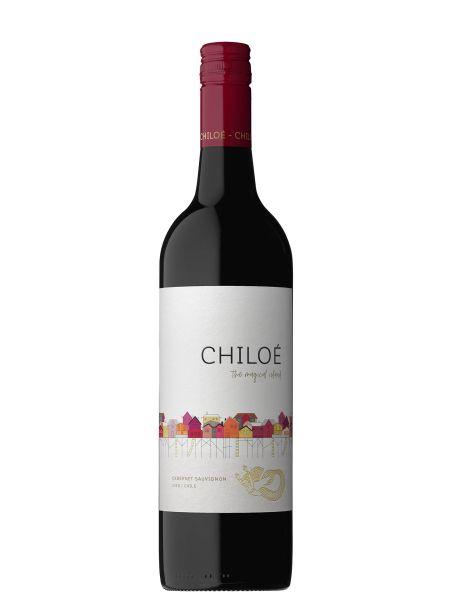 Chiloé Cabernet Sauvignon