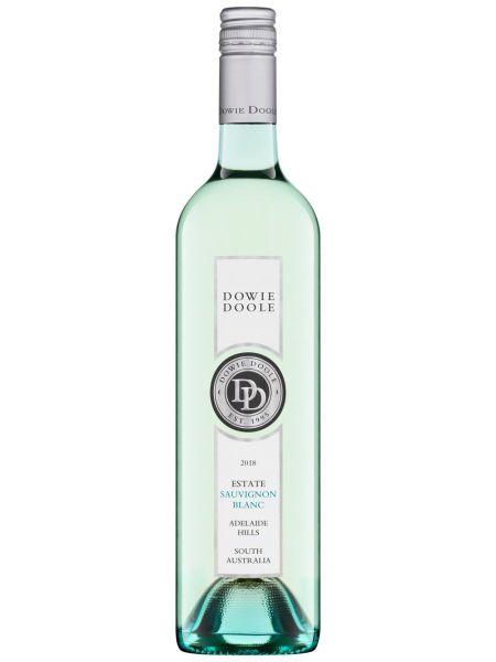 Dowie Doole, Estate Sauvignon Blanc